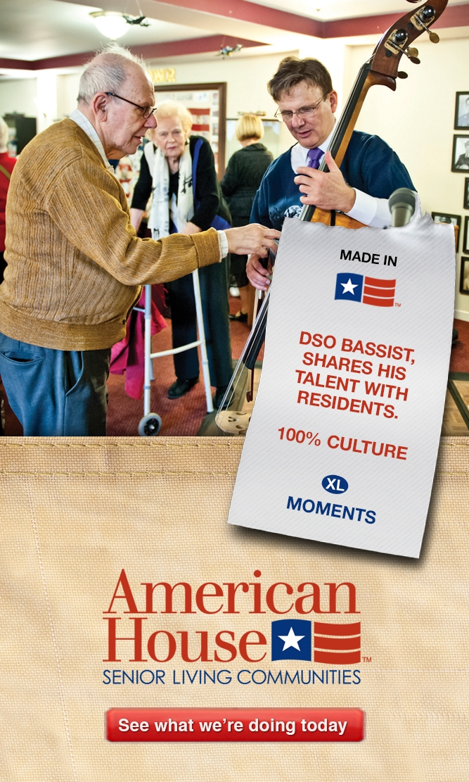 American house web banners spark creative a full for American ad agencies