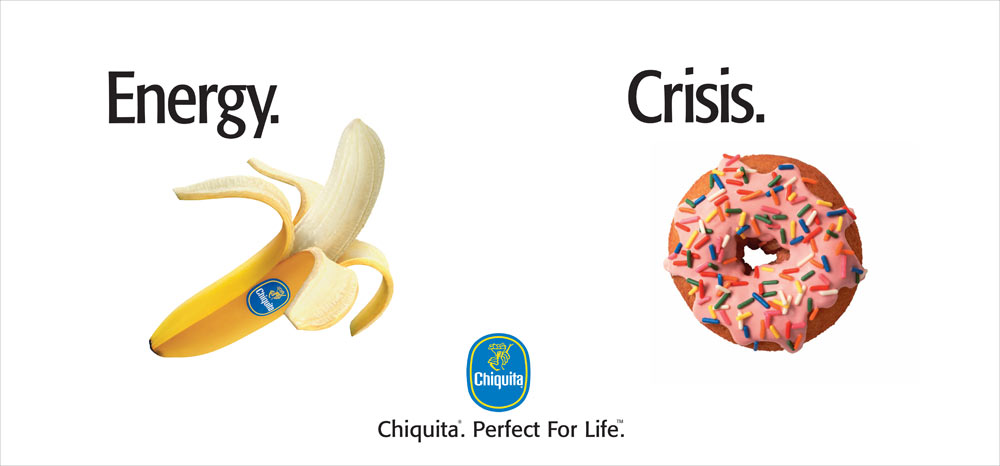 ... | Spark Creative | A Full Service Ad Agency with Explosive Ideas: sparkcreativesolutions.com/work/snacks-chiquita
