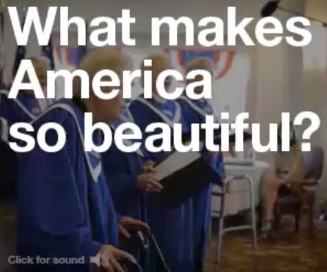American House - Web Ads
