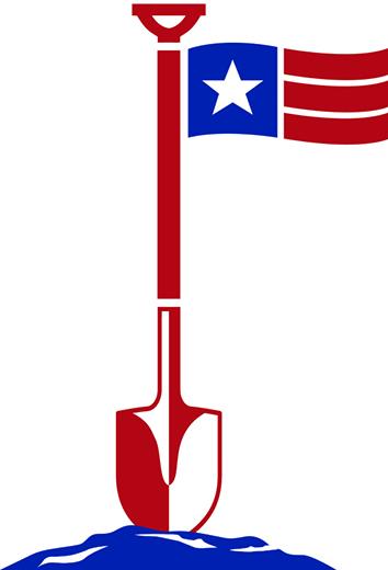 Groundbreaking logo 2757